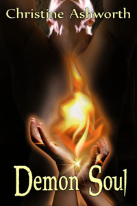 Demon Soul paperback now available!