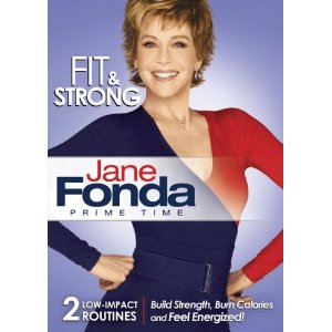 Healed Leg Bones, Jane Fonda, and Thanksgiving Leftovers
