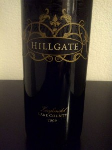 Zin Wars – Lake County and Paso Robles
