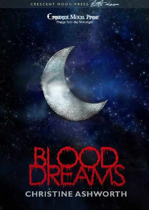 BLOOD DREAMS Cover Reveal!