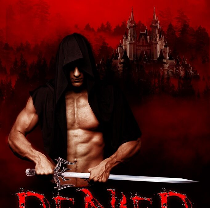 Cover Reveal – Denied by Kinley Baker