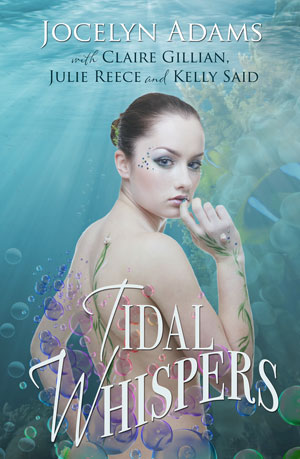 cover for Tidal Whispers