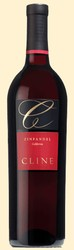 photo of Cline Zinfandel
