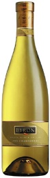 photo of bottle of Byron chardonnay 2002