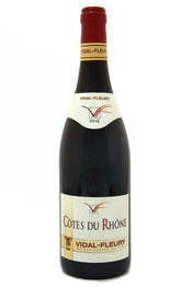 label of cote du rhone