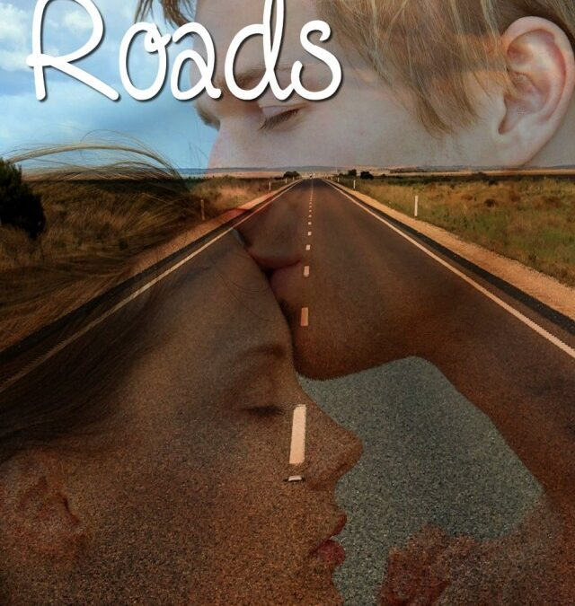 Different Roads Cover Reveal by Lori L. Clark