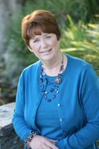 Writer Wednesday Welcomes Dolores Maroney!