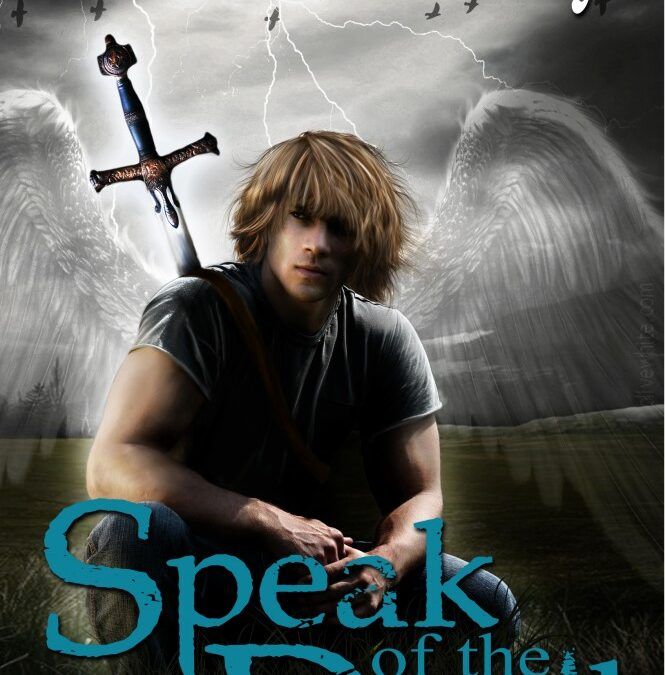 Speak of the Devil Cover Reveal