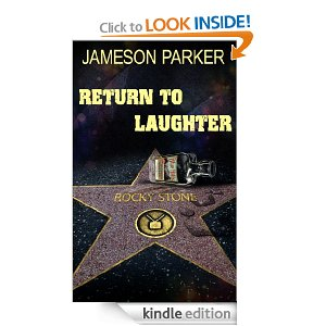 cover of the book Return to Laughter