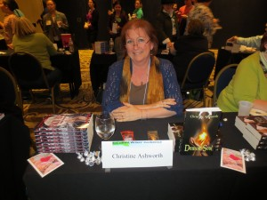 SoCal RWA Conference – A Quick Update