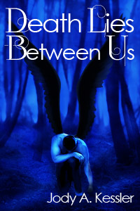 Cover of Death Lies Between Us