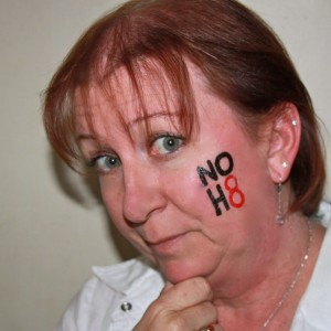 My Time in the NoH8 Line