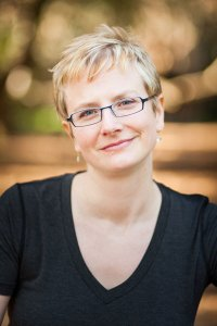 Jenn Reese, Awesome Middle Grade Author