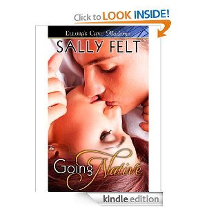 Going Native by Sally Felt