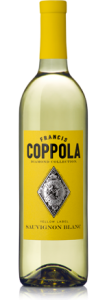 Coppola and Mondavi Wines