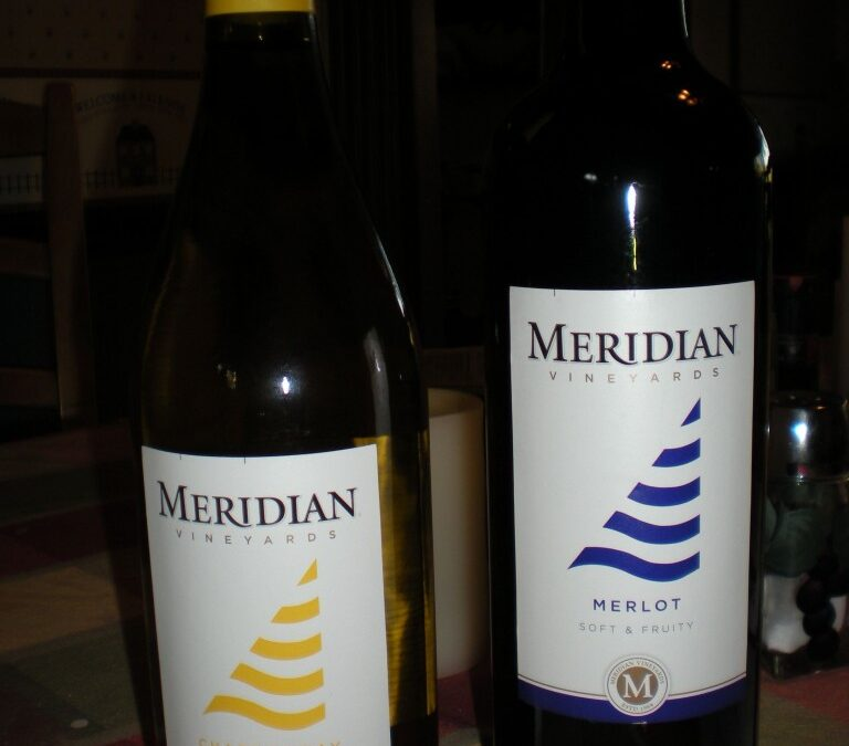 Meridian Wines – Big Sale!