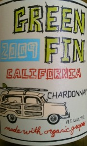 I couldn't find a photo of the Grenache Rose´, sigh. This one is from Cellartracker.com