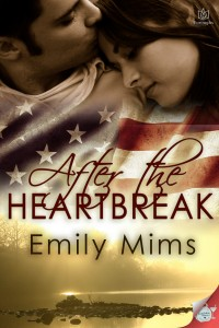 Welcome Back, Emily Mims – Writer Wednesday
