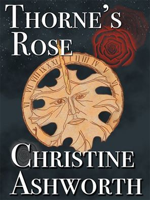 Thorne's Rose Cover