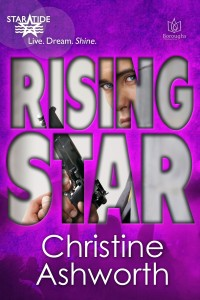RISING STAR is LIVE!!!