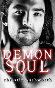 Excerpt from Demon Rage…New Content!