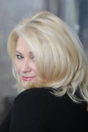 Marian Lanouette on Writer Wednesday