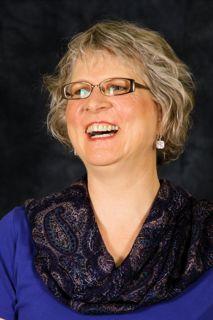Sally Felt on Writer Wednesday