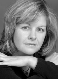 Writer Wednesday ~ Toni de Palma