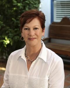 Robena Grant on Writer Wednesday