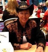 Writer Wednesday – Meet Laura Drake