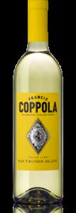 Coppola and Mondavi Wines