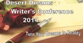 Desert Dreams Conference, 2014
