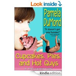 Writer Wednesday – Pamela DuMond