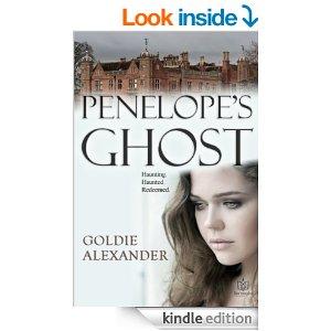 Writer Wednesday – Aussie Author Goldie Alexander