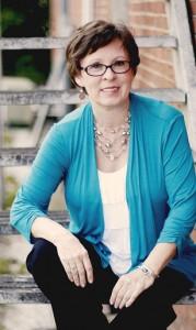Writer Wednesday – Marilyn Baxter