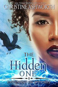 Hidden One cover
