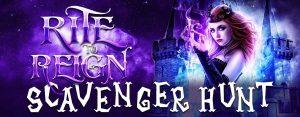 Scavenger Banner